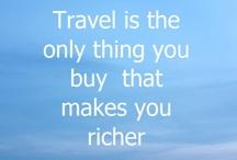 Destinations / Travel ideas