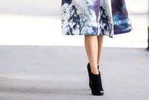 Style Inspiration / Style, Fashion & Trends Inspo