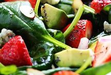 Healthy Recipe Ideas / Easy recipes to make for a better healt. Cooking, Food, Recipes to make ASAP