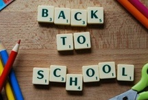 Back to School / by SignUpGenius