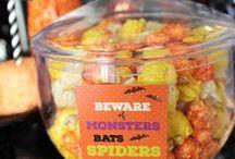 Halloween Ideas We Love! / Ideas and Inspiration for Halloween