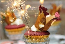 Birthdays for the Mature and Wise / Adult Birthday Party Ideas