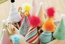 Children's Party!   / Party Ideas and Inspiration for any kind of kid, for birthdays or just having a good time!