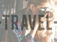 Travel Quotes that Inspire / If you are in need of a bit of inspiration, these travel quotes should do the trick! More on http://www.bohemiantrails.com/.
