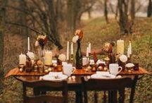 5. Autumn Wedding