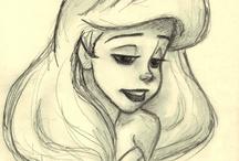 Disney :) just... Disney / by Krista Rekstad