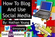 Infographics / Presentations Stuff / All of my presentations and Infographics from Geek Alabama.