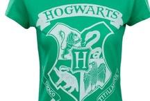 Harry potter!!! (O-O) / by Melissa Francey