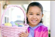 Easter / Ideas, activities and traditions for your families and children during the Easter holiday.