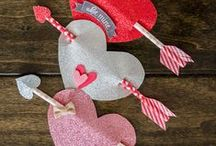 Valentine's Day Ideas! / Valentine's Day ideas and Inspiration for party