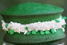 St Patrick's Day Ideas That Rock! / St. Patrick's Day Party Ideas / by B. Lovely Events