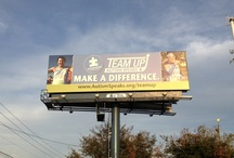 Team Up! With Autism Speaks / by Autism Speaks