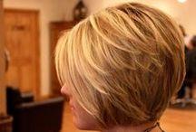 Tresses / hair I love