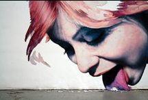 Street Art / by Ondra Herman