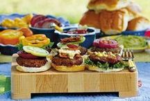 Grilln' BBQ Ideas! / Summer BBQ Ideas