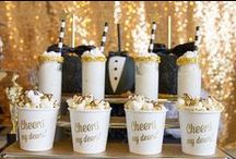 Oscar & Movie Party Ideas! / Movie Party And Oscar Party ideas and inspiration. Academy Awards Have never looked so good!