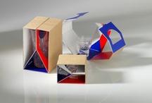 Packaging Design / by Ondra Herman