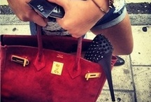 ✩ It bag ✩ / Excess baggage........All about bags