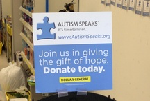 Corporate Partner Campaigns / by Autism Speaks