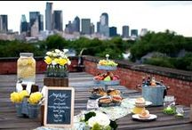 Idea Board: Rooftop Shoot / by Evi Abeler Photography