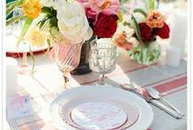 30. Wedding Tablescapes