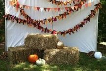 Fall Festival Planning / Check out some great ideas for fall festival fun!