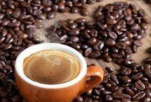 Death by Coffee / take a sip!