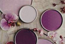 38. Event Colour Palette