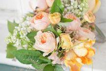 7. Spring Wedding