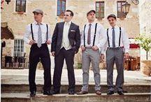 19. Wedding Gents