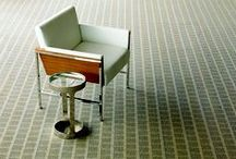 Leverage / Designed to withstand the toughest environments, Leverage features three broadloom patterns that allow you to set a precedent and leverage design.   Visit Patcraft.com to learn more about our newest upscale broadloom collection--Leverage.