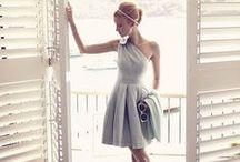 Fashion: Dresses / by Spiffy Tiffy