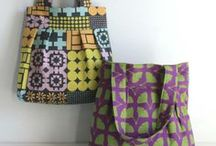 sewing - bags/wallets/pouches