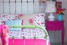 home sweet bedroom