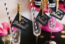 Will You Be My Bridesmaid? / Ideas and Inspiration For Will You Be My Bridesmaid
