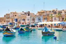 Turkey>Greece>Malta>Italy 2014 / Turkey>Greece>Malta>Italy 2014