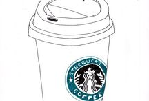 *StarBuckS* / Coffee *tiMe*