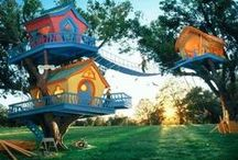 Treehouse Escapes