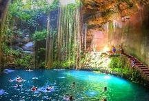 Caves of Wonder