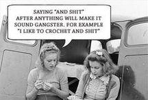 Hooker - Humor