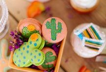Cactus Party Ideas! / Cactus party ideas and inspriation