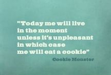 Recipes-Cookies / Cookie recipes