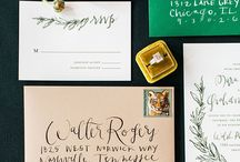 Wedding   Invitations / Engagement, shower & other wedding party invites