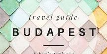 Travel Guide / Travel Guide | Travel guides to the best cities in the world from travel expert and blogger Megan Eileen at theBohemian Trails. Megan aims to feature must-see places around the world, paying special attention to the underground art, music and fashion scenes that make each country unique. Get her neighborhood guides at https://www.bohemiantrails.com/category/travel/neighborhood-guides/