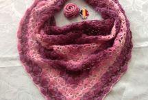 My hobby, my crochet