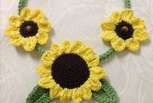 My hobby / Crochet