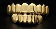 Classic Grillz / Check out our grillz!