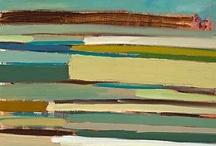 art / by The Art Lounge: Jennie Snell
