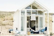 Favorite Places and Spaces / The most beautiful, quirky and shabby chic houses, rooms and outdoor areas found on Pinterest. / by Kirsty Girl