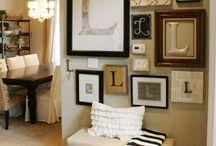 household :: decor / by jenn maple
